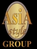 Asia spa luxury