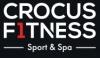 Crocus fitness первый